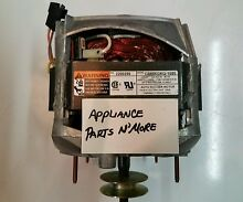 NEW WITHOUT BOX MAYTAG WASHER MOTOR 2200295