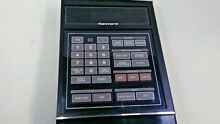 Good Condition Kenmore Microwave Control Board Panel   GoldStar EM 5390A Black