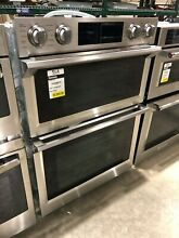 Samsung NQ70M7770DS 30 in  Flex Duo Wall Oven built In Microwave