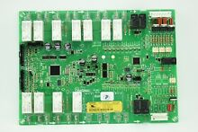 Genuine WOLF DO30TE S TH Built In Oven  Relay Board   819607  821269
