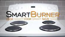 SmartBurner   2 8  and 2 6  Burner Griddle Replacements for Electric Coil Stoves
