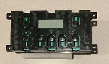 FRIGIDAIRE KEN CLOCK TIMER CONTROL  316455400 FOR STOVE OVENS  see pics