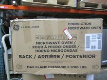 READ  Open Box GE PEB9159SJSS 22  Stainless Countertop  Microwave  READ  R7