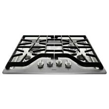 Maytag MGC7430DS 30 in  Gas Cooktop in Stainless Steel with 4 Burners