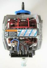 NEW  Whirlpool Kenmore Roper Dryer Motor 279827  W10448892  FREE SHIPPING