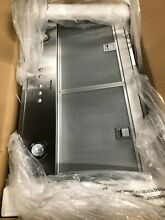 Thermador VCI236DS 36  Stainless Steel Pro Custom Hood Insert  Blower Not Inc