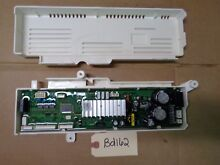 DC92 02076A SAMSUNG WASHER MAIN CONTOL BOARD Cover PCB   BD162
