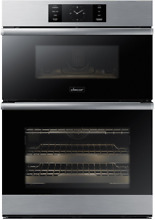 Dacor Modernist 30  Electric Stainless Steel Combi Wall Oven DOC30M977DS