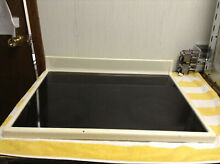 Amana Range Oven Cooktop Glass Panel 315912L free shipping