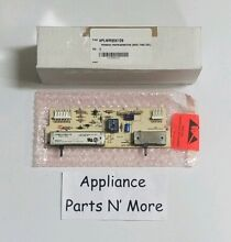 GE REFRIGERATOR DISPENSER CONTROL BOARD PN WR55X129 FREE SHIPPING REMANUFACTURED