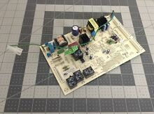 GE Refrigerator Main Electronic Control Board 200D6221G015