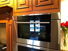Wolf M Series CSO30TMSTH 30 Inch Transitional Steam Oven  FREE SHIPPING