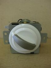 Whirlpool Kenmore 3977678 WP3977678 M460 G Washer Washing Machine Timer w  Knob