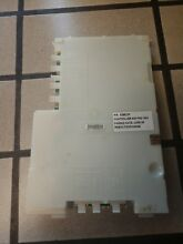 Controller Fisher   Paykel Dishdrawer DD602   DS602 Used 525827