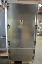 Dacor Discovery 36  Panel Ready Fully Integrated Bottom Freezer DYF36BFBPL