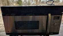 GE Profile Advantium 120 above The Cooktop Microwave Oven with mounting screws