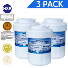 IcePure PRO MWF NSF 53 42 Certified Refrigerator Water Filter  Compatible with