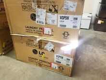 PICKUP ONLY  LG 27  WDP5W White Washer Laundry Pedestal Riser Drawer  Lex  KY