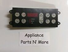 MAYTAG RANGE CONTROL BOARD PART  74003714 74009367 7601P460 60 FREE SHIPPING NEW