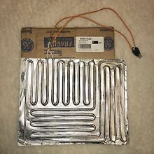 Defrost Heater Trough for WR51X321 not GE Icing Kit WR51X321 or WR49X10021