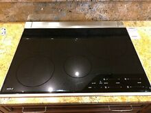 Wolf CI304TS 30 Inch Induction Cooktop with 4 Cooking Zones