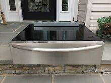 New  500  Frigidaire PLEWS30SCC Canadian Made Stainless Steel Warming Drawer