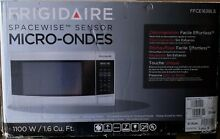 Open Box Frigidaire FFCE1638LS 1100 Watts Without Convection Cook Microwave Oven