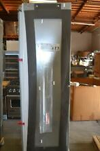 Thermador T36IF900SP 36 Inch Built In Freezer Column with Internal Ice Maker