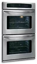 Frigidaire 30 Inch Double Electric Wall Oven   FEB30T7FC