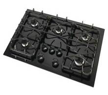 Frigidaire Gallery Series 36 Inch Sealed Burner Gas Cooktop   GLGC36S8EB