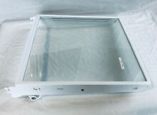 Frigidaire 240355207 Refrigerator Glass Shelf
