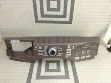 Maytag Washer Control Panel w User Interface P  W10176645 WPW10176645 W10164542