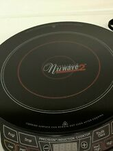 Nuwave Nuwave2 Precision  Induction Cook top Single Burner Model 30151 AQ