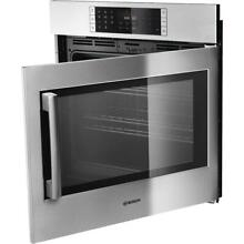 Bosch HBLP451RUC 30   Electric Wall Oven with European Convection