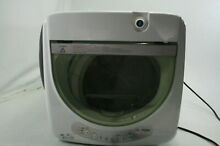 Haier HLP21N Pulsator 1 Cubic Foot Portable Washer Quiet Operation Easy Install