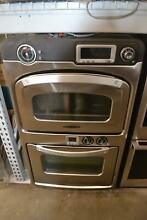 Turbochef TDO30SS240 30  Double Wall Speedcook Oven Stainless Steel