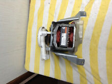 Whirlpool Maytag Drive Motor and pump  27001215 free shipping