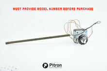 Genuine VINTAGE AMANA Built In Oven  Thermostat    74 04 063