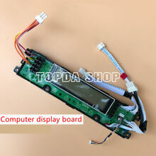 1PC 0034001001Y computer display board for Haier washing machine XQS75 BJ118
