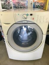 FOR PARTS  Whirlpool Front Loading Washing Machine