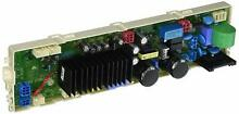 OEM LG Washer Electronic Control Board Main Assembly Replacement  EBR75857902