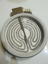 WHIRLPOOL RANGE OVEN SURFACE ELEMENT 8273721 191D2806P001 1200 W 6 1 2