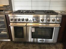 Thermador Pro Grand PRG486JDG 48 Inch Pro Style Gas Range FREE SHIPPING