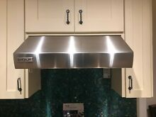 Wolf PW302210 30in  Wall Mount Canopy Range Hood FREE SHIPPING