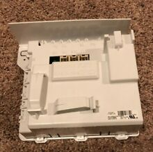 Whirlpool Washer Main Control Board Part   W10133536A from Duet Mod WFW8300SW03