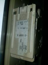 Whirlpool Washer Timer   3948850A plus while bar assembly