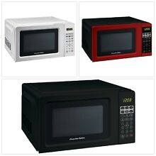 HOME DIGITAL MICROWAVE OVEN Small Kitchen Heavy Duty Child Safe Cooking Gears
