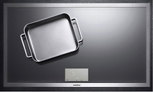 Gaggenau CX491610 36  Full Surface Induction Cooktop Stainless Steel 4 4KW