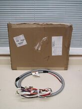 New OEM Whirlpool KitchenAid W10632455 Wall Oven Microwave Combo Wiring Harness