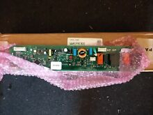 NEW OEM Fisher and Paykel Dryer Control Board WW01F01931  FREE SHIPPING
